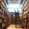 Библиотеки в Цурибе